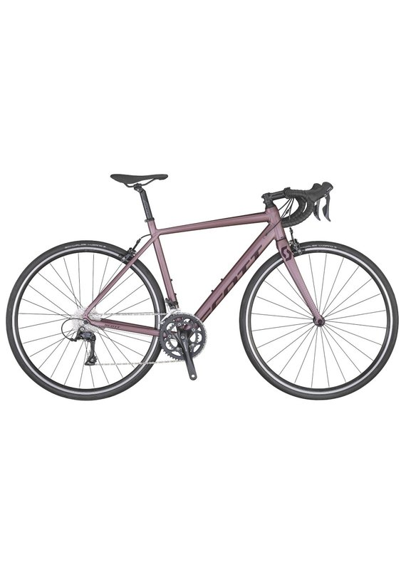 Scott Scott Contessa Speedster 25 2020