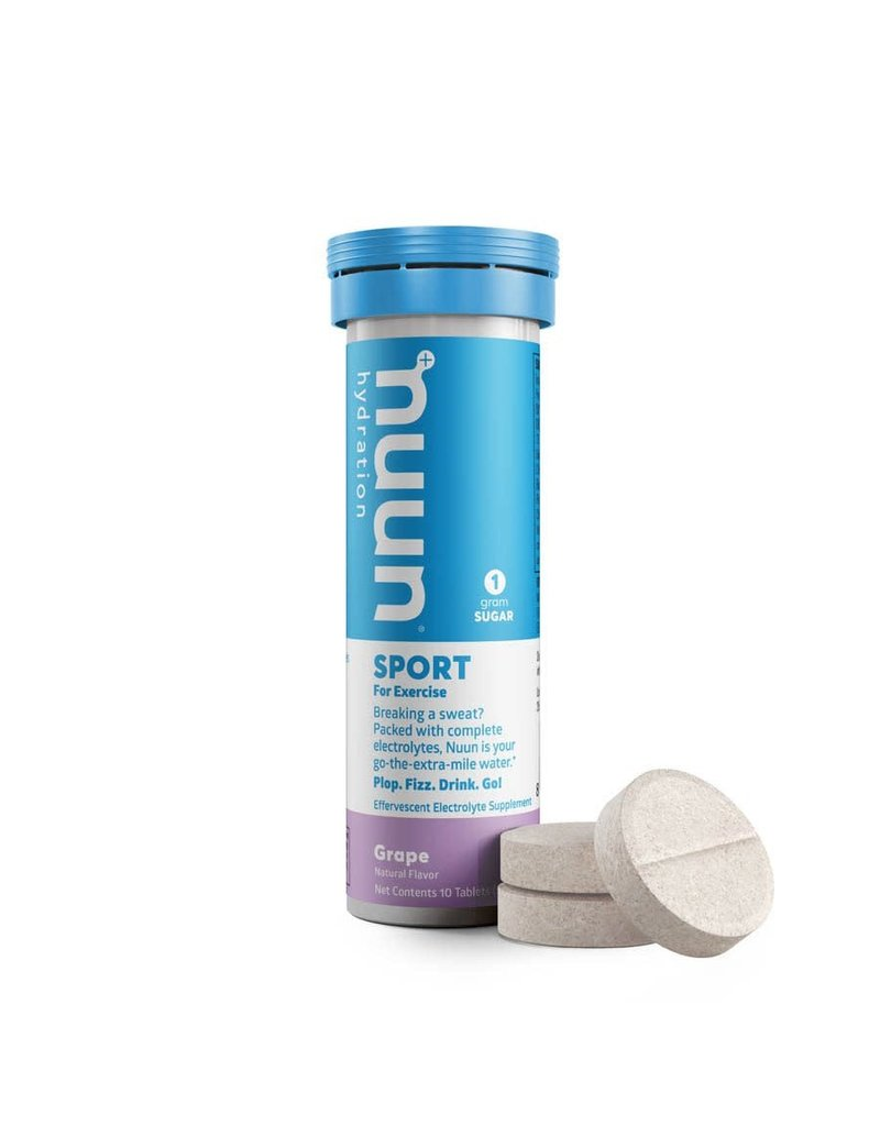 Nuun Nuun Hydration Sport
