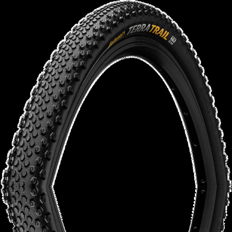 Continental Continental Terra Trail Gravel Tire