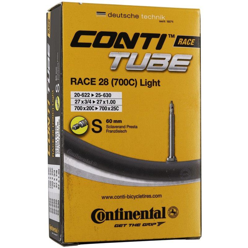 Continental Continental Race 700 Light Presta Tube