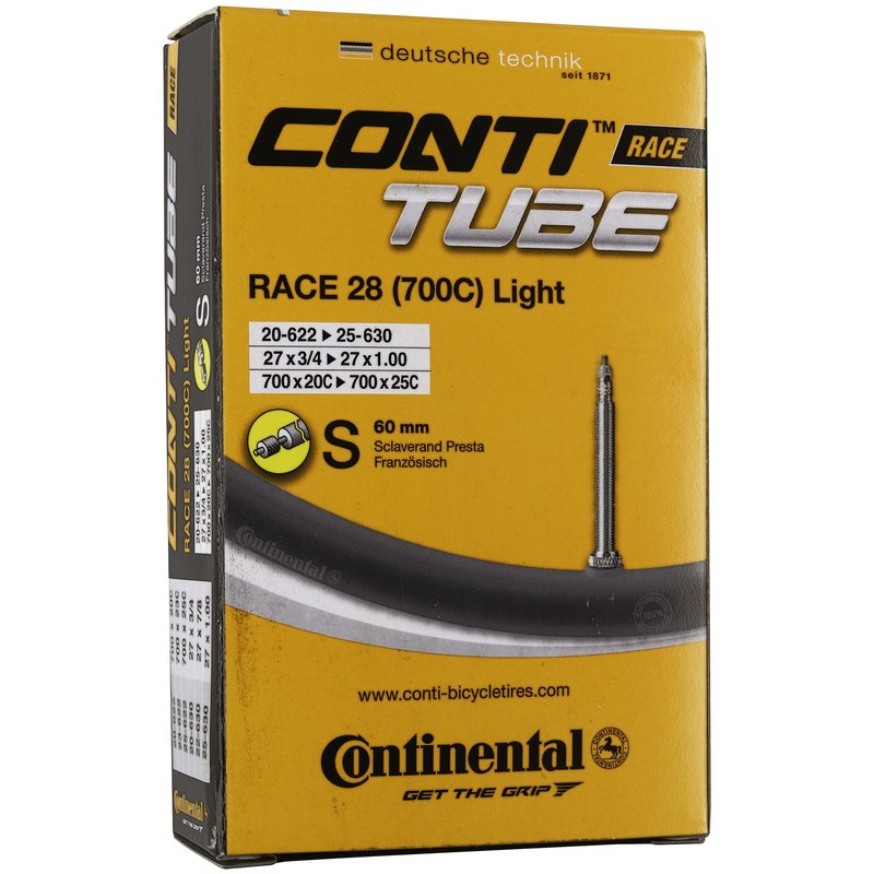 Continental Continental Race 700 Light Tube