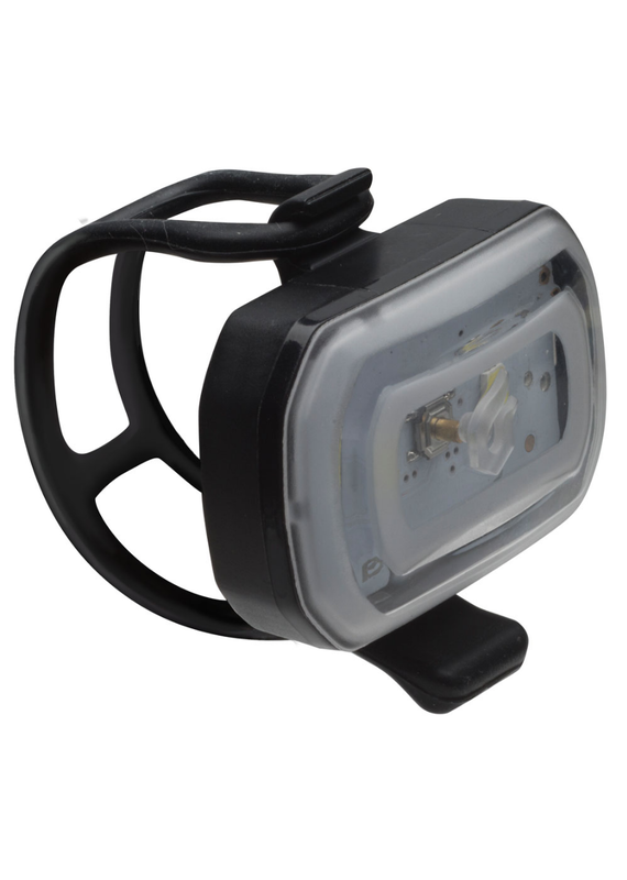 Blackburn Blackburn +Click USB Front Light, Black