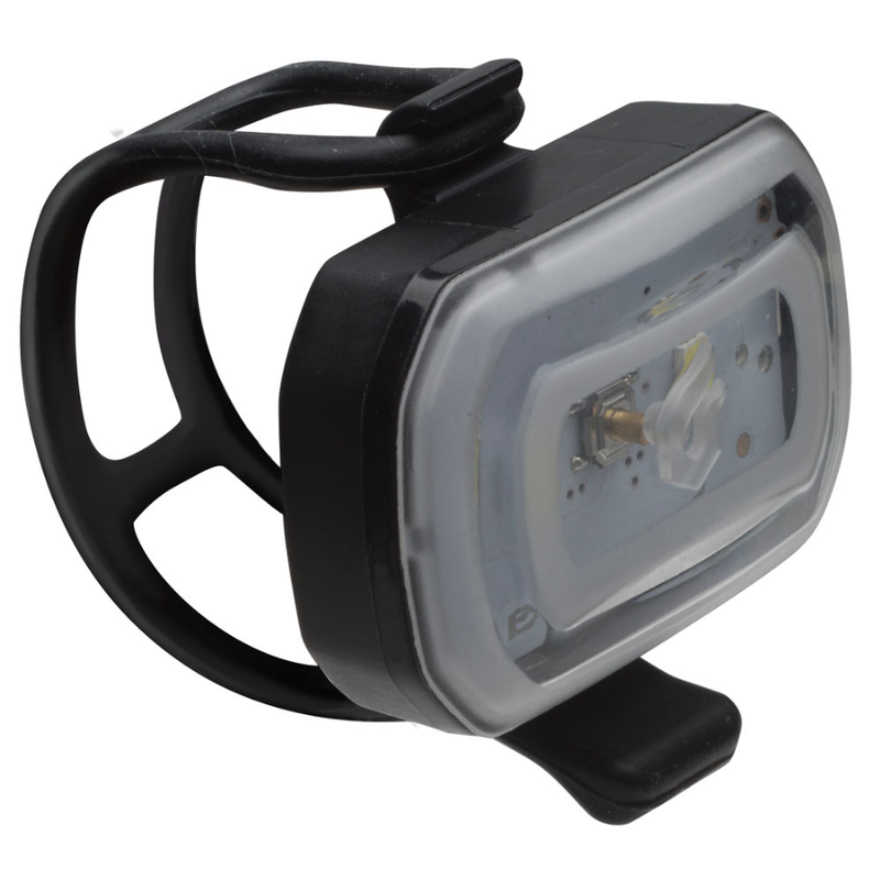 Blackburn Lumière avant Blackburn +Click USB, noire