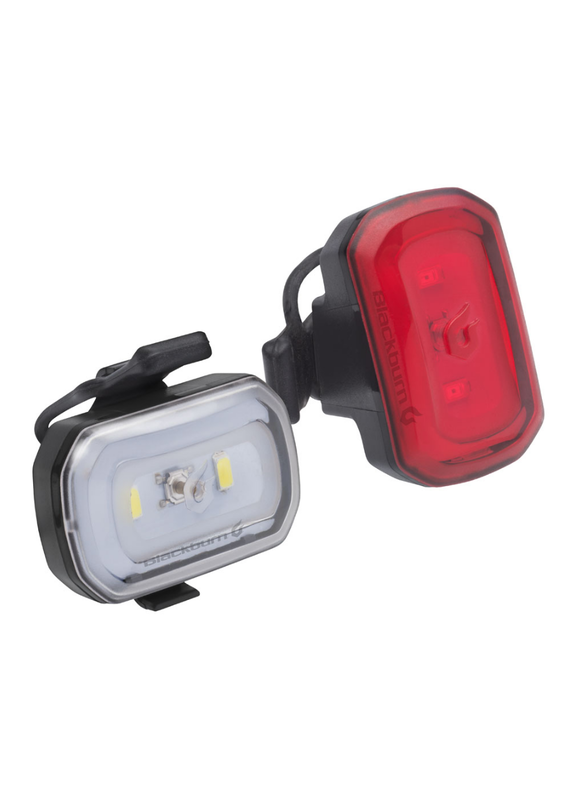 Blackburn Blackburn + Click USB Combo Light
