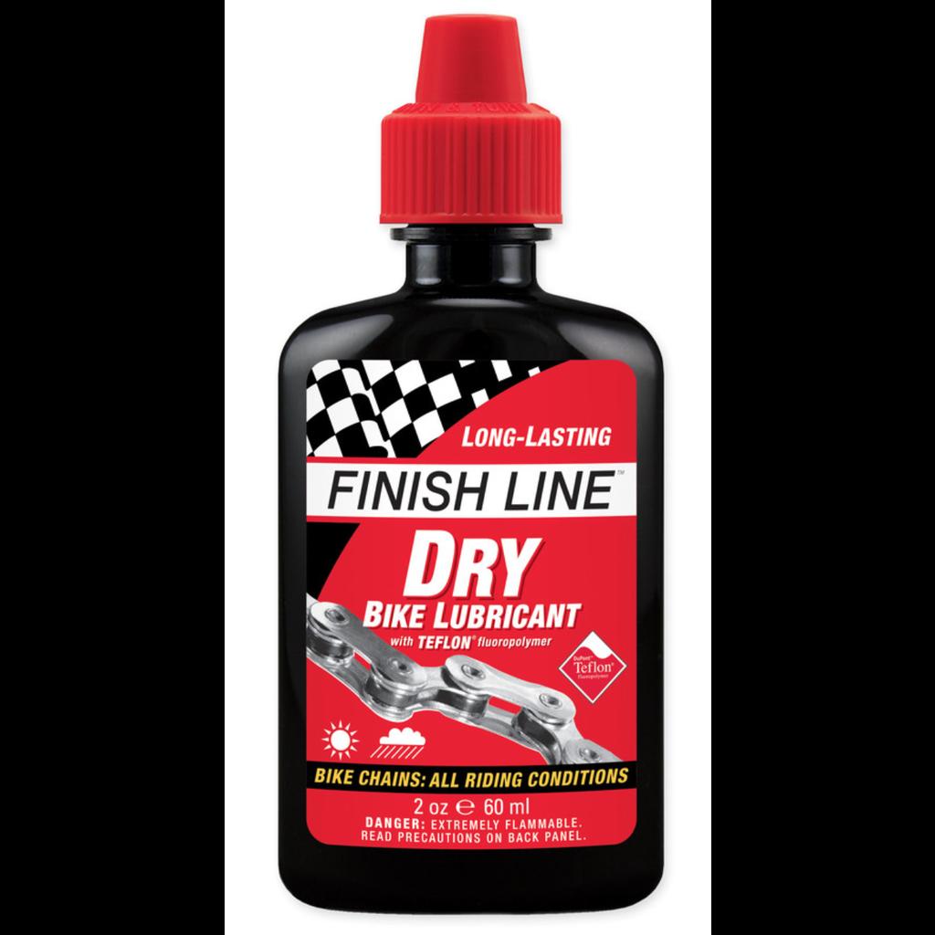 Finish Line Lubrifiant Finish Line Dry 2oz