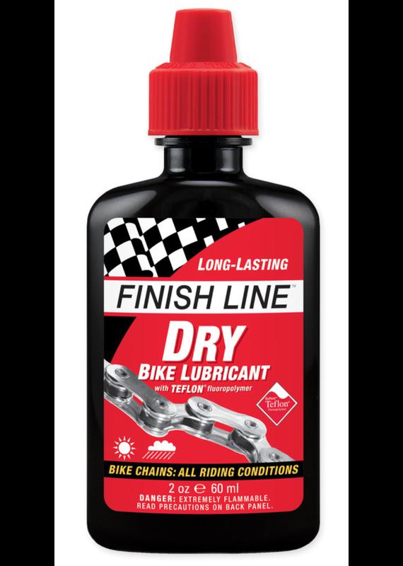 Finish Line Finish Line Dry Lube 2oz