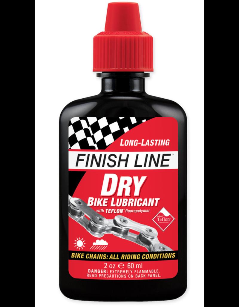 Finish Line Lubrifiant Finish Line Dry 4oz