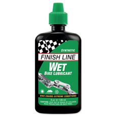 Finish Line Lubrifiant Finish Line Wet 4oz