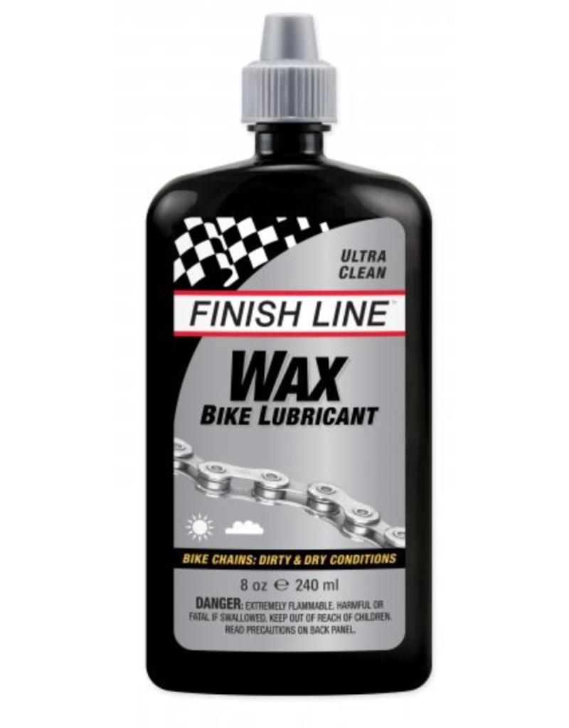 Finish Line Finish Line Wax Lube 8oz