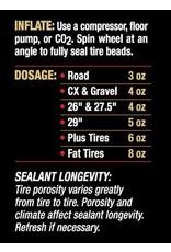 Finish Line Finish Line Tubeless Tire Sealant 8oz