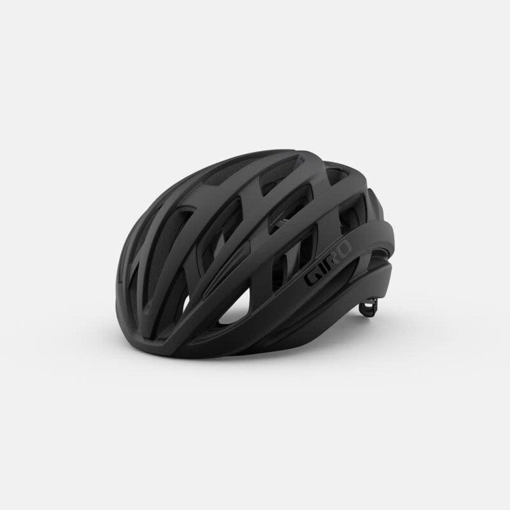 Giro Giro Helios Spherical Helmet Black