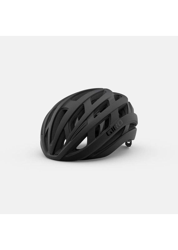Giro Giro Helios Spherical Helmet Noir