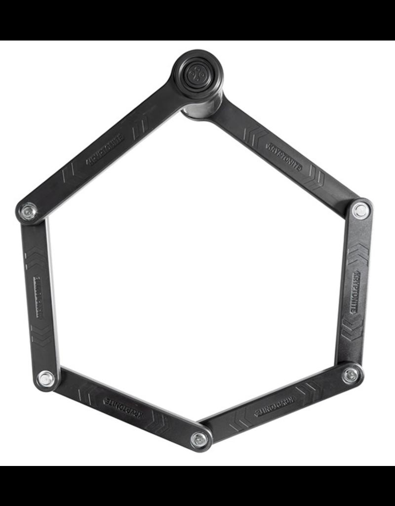 Kryptonite Kryptonite Keeper 510 Foldable Lock