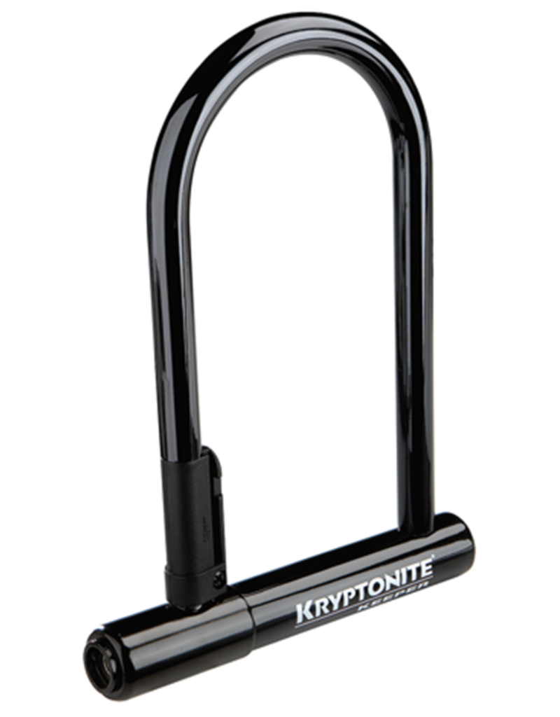 Kriptonite Kryptonite Keeper 12 STD U-Lock