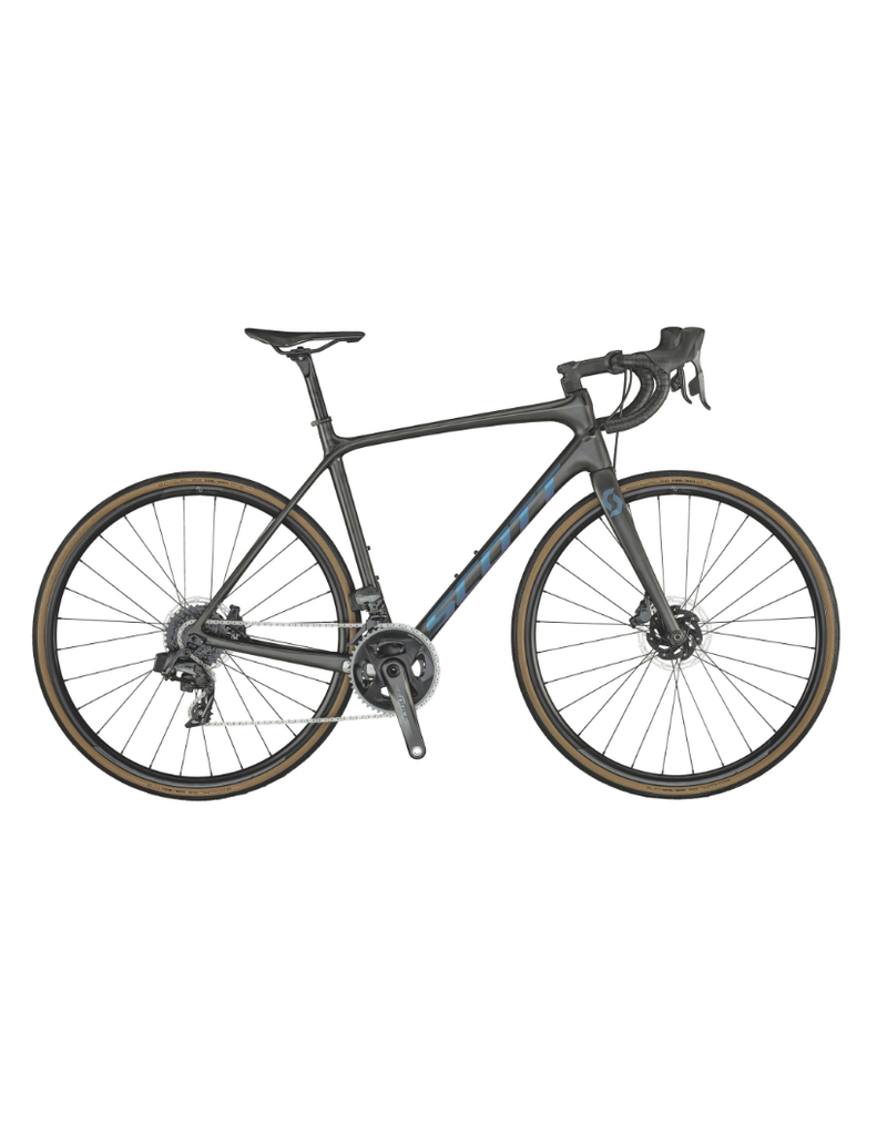 Scott Scott Addict SE Disc 2021
