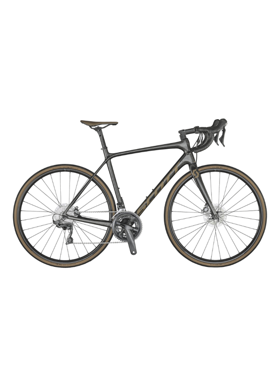 Scott Scott Addict 10 Disc 2021 Onyx Black L