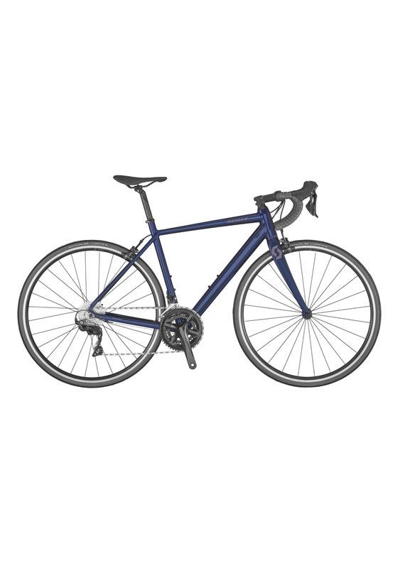 Scott Scott Contessa Speedster 15 2021