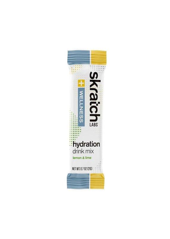 Skratch Labs Skratch Labs Hydration Drink Mix Wellness, 21g