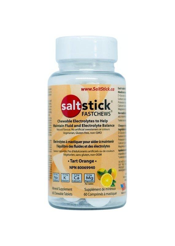 Saltstick SaltStick Fastchews Orange