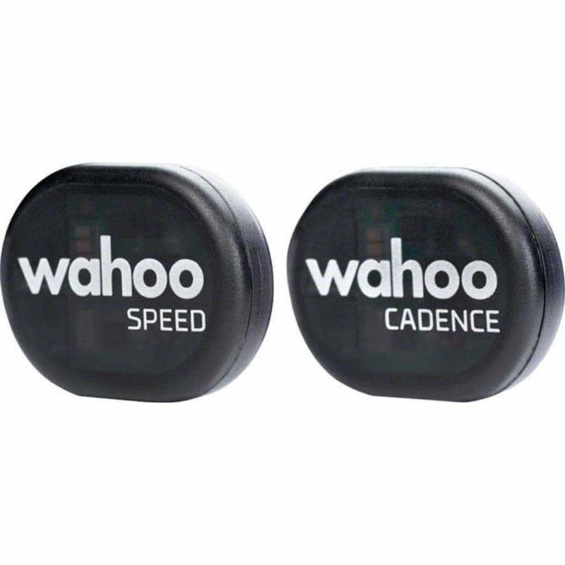 Wahoo Wahoo RPM Speed/Cadence Bundle