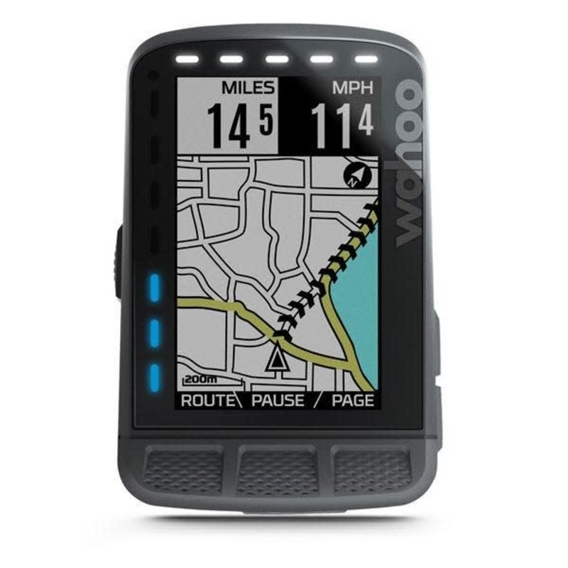 Wahoo Wahoo ELEMNT ROAM GPS