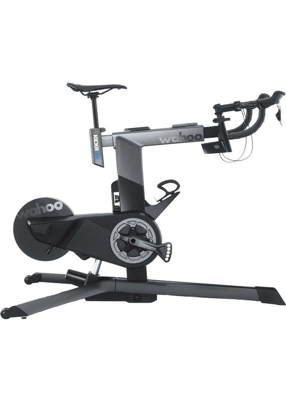 Wahoo WAHOO KICKR BIKE Trainer