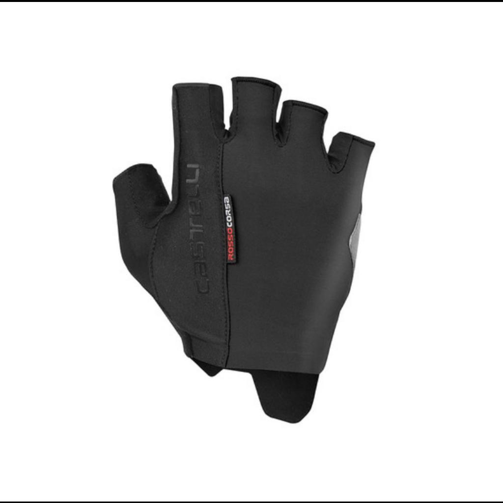 Castelli Castelli Rosso Corsa Espresso Glove