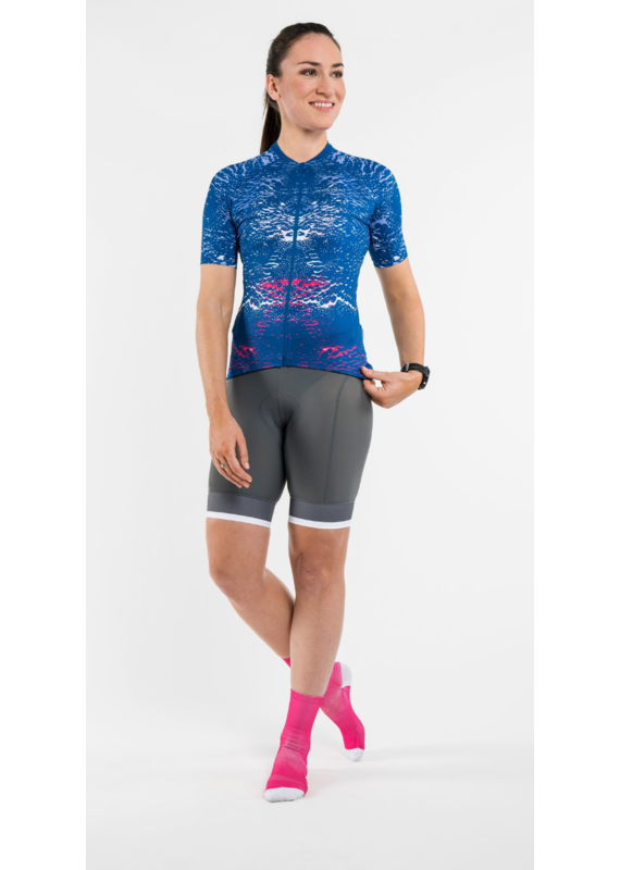 Peppermint Cycling Peppermint Maillot Breeze