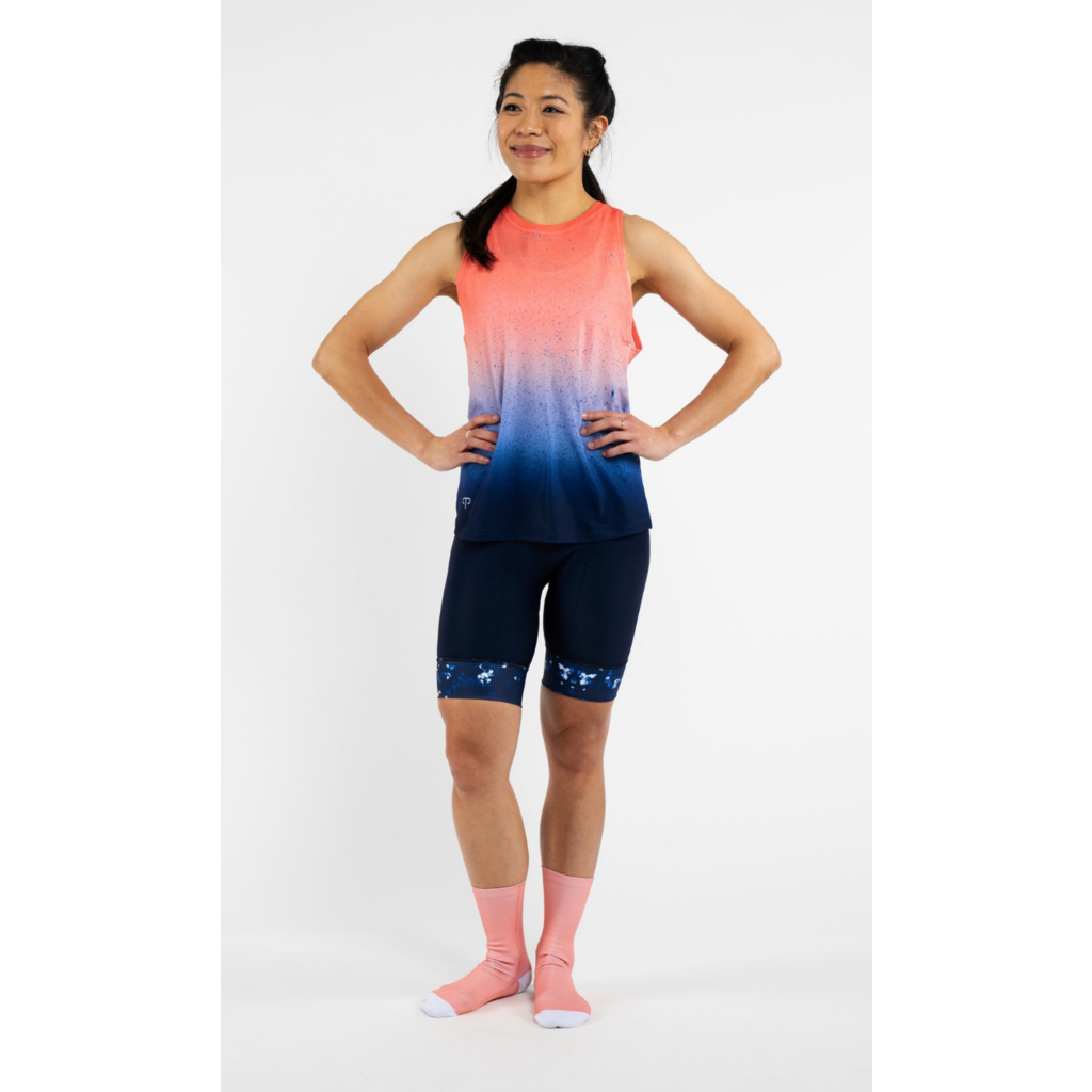 Peppermint Cycling Peppermint Training Tank