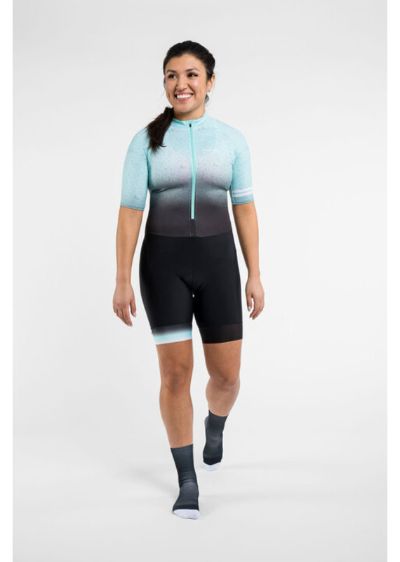 Peppermint Cycling Peppermint SS Skinsuit