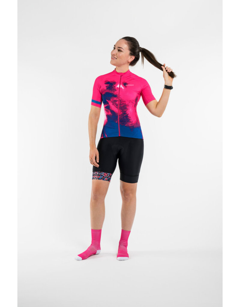 Peppermint Cycling Peppermint Signature Jersey