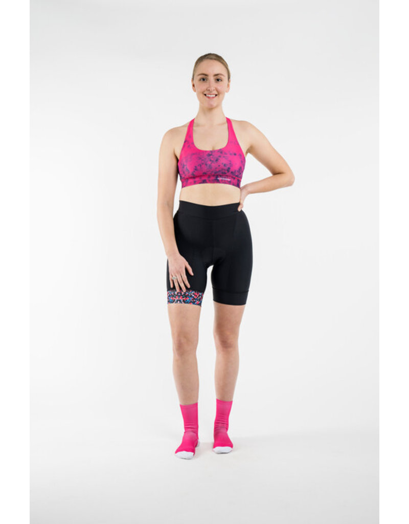 Peppermint Cycling Peppermint Legacy Short