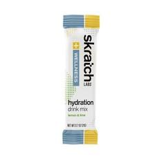 Skratch Labs Skratch Labs Hydration Drink Mix Wellness, individual Lemon & Lime