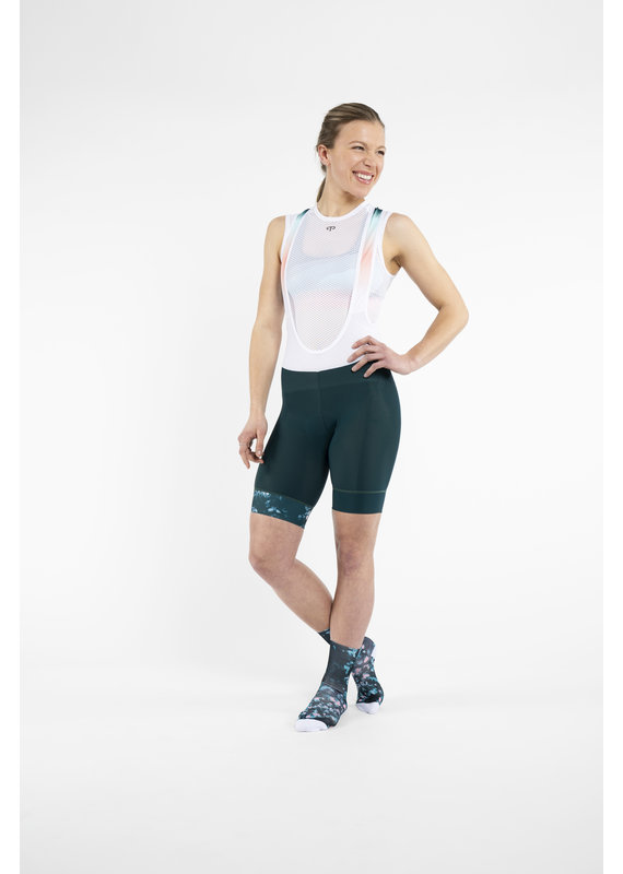 Peppermint Bib Cycliste Peppermint Signature
