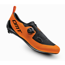 DMT DMT KT1 Orange/Black 42.5
