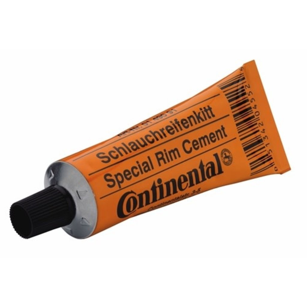 Continental Continental Schlauchreifenkitt Rim Cement Glue AL, 25g
