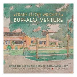 Frank Lloyd Wright's Buffalo Venture