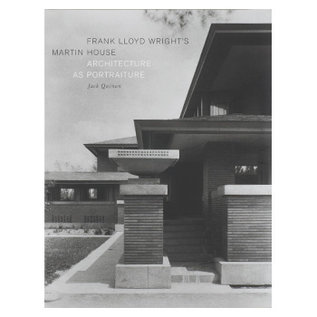 Frank Lloyd Wright's Martin House, Architecture as Portraiture