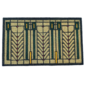 Tree of Life Colored Floor Mat