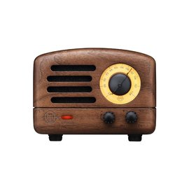 Muzen Radio: Walnutwood