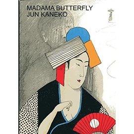 Madama Butterfly: Jun Kaneko