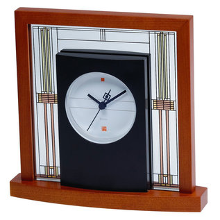 Willits Table Clock
