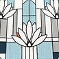 Waterlillies Table Runner