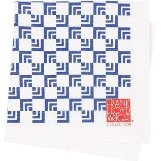 Nested Squares Napkins: Set of 4