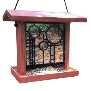 Coonley Playhouse Bird Feeder