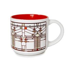 Bradley House Mug