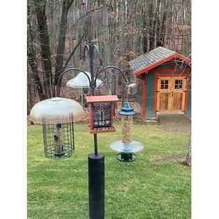 Martin House Bird Feeder