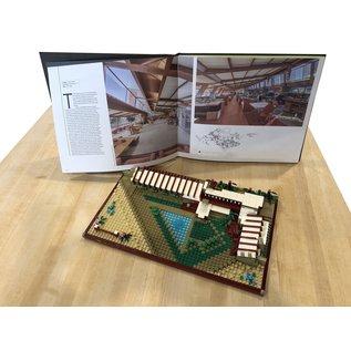Taliesin West Atom Brick Building Set