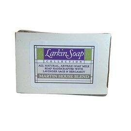 Larkin Soap: Martin House Blend
