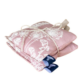Lavender Bags - Dusty Pink